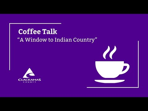 A Window To Indian Country