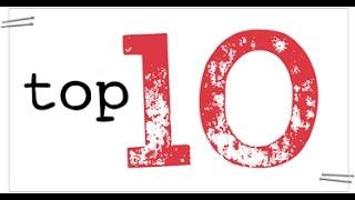 ТОП 10 Самых Самых! |Подпишись!|