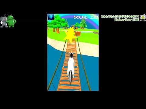Unicorn Dash - Pony Horse Ride GamePlay