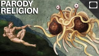 How Powerful Is The Flying Spaghetti Monster?