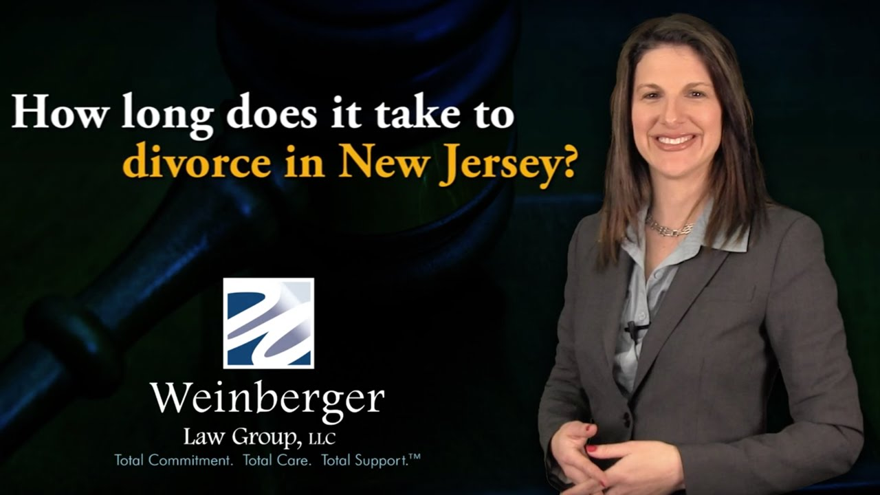 faq how long does it take to get a divorce in new jersey faq how long does it take to get a divorce in new jersey
