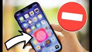 TEJ RZECZY NIGDY NIE ZROBISZ NA iPHONE'IE ⛔️    AppleNaYouTube