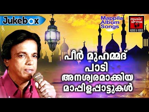 Malayalam Mappila Album Songs # Hits of Peer Muhammed # Mappila Pattiukal Old Is Gold