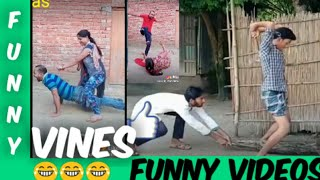 funny vines | TRY NOT TO LAUGH - Funny Fails You Never Saw Coming