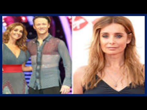 Louise Redknapp: Strictly star's backstage requests revealed amid THAT cryptic post