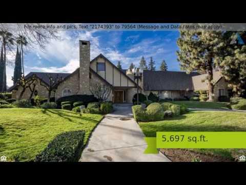561 N De Wolf Ave Fresno, CA 93737