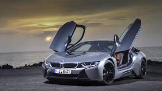 2019 New Amazing 2019 BMW i8 : MUST SEE