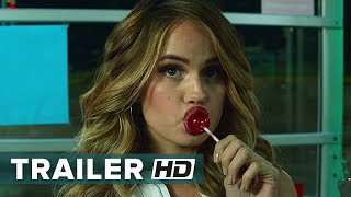 Insatiable - Debby Ryan nel Trailer Italiano Ufficiale HD