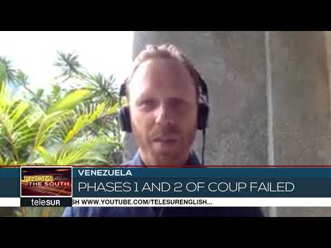 Max Blumenthal On What's Next for Venezuela's Opposition