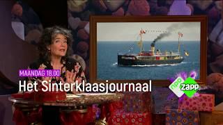 Sinterklaasjournaal promo 2018 | vanaf maandag 18:00 NPO Zapp op 3