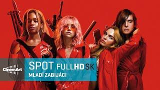 Mladí zabijaci / Assassination Nation (2018) HD spot [CZ TIT]