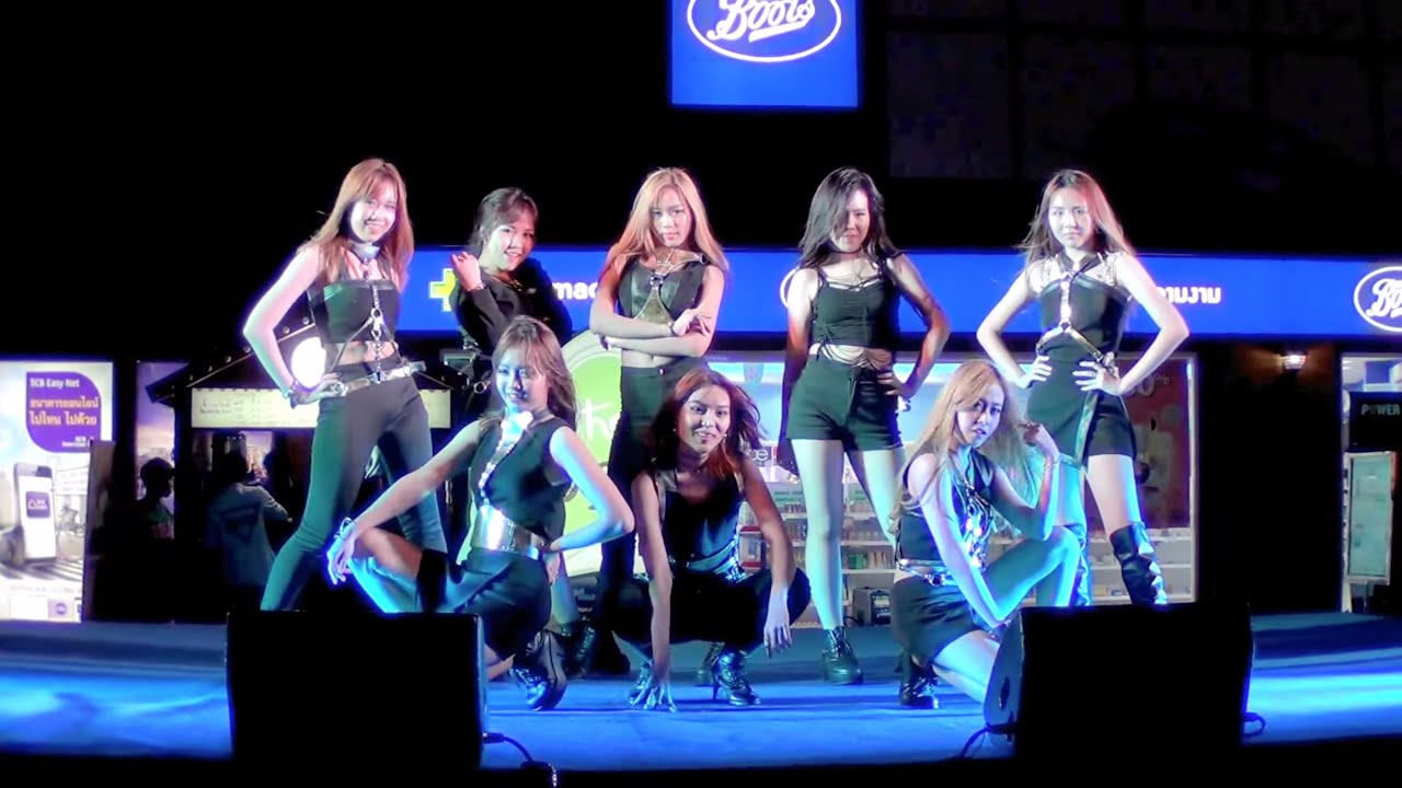 You Think Snsd