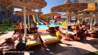 Hotel Serenity Fun City 5*, Egipt, Hurghada