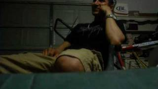 Asael Garica is mofo BUSTED!! Caught Hidden Camera here part 1****