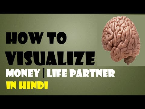 ♣️♠️effective visualization techniques || In Hindi || by self Motivation