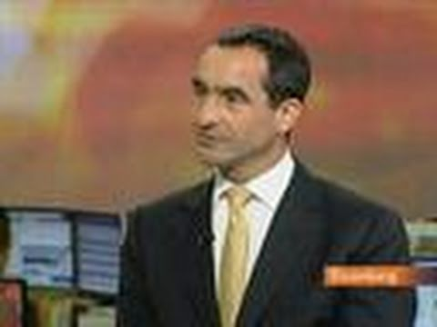 Liebreich Doubts China Trade Disputes Over Clean Energy: Video
