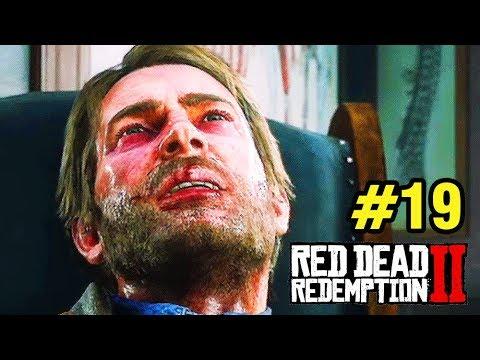 Red Dead Redemption 2 #19: ARTHUR BỊ UNG THƯ PHỔI !!! BAD ENDING RỒI ???