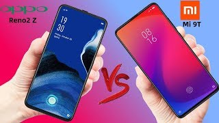 Oppo Reno2 Z vs Xiaomi Mi 9T Pro - Which is Better!!