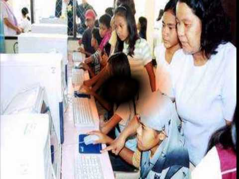 Non-Formal Education in the Philippines