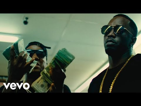 Jeezy - Bottles Up ft. Puff Daddy