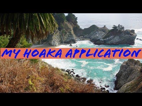 MY HOAKA APPLICATION