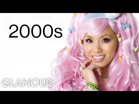 The Evolution of Japanese Fashion | Glamour