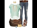 womens casual outfits 2017