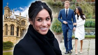 Meghan Markle and Prince Harry news: Is the Suits star having two wedding ceremonies?