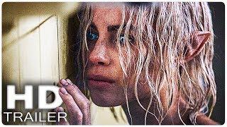 BRIGHT Trailer (2017) Netflix streaming