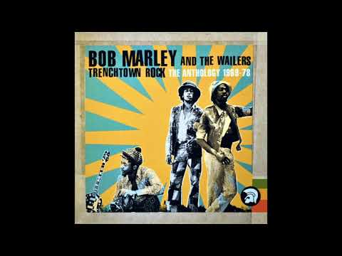 Bob Marley & The Wailers - Redder Than Red mp3