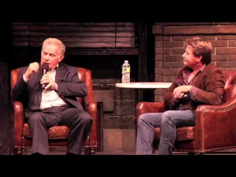 Emilio Estevez Discusses Being Raised By Martin Sheen