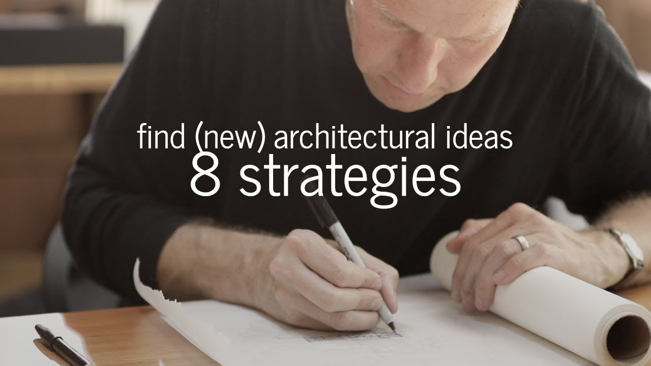 Superb How To Find Architectural Ideas