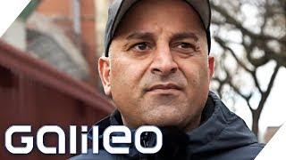 10 Fragen an einen Ex-Einbrecher | Galileo | ProSieben