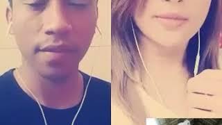 """Gambar cover Tut Sana ft Nia Prasetya (Cover lagu pop Bali) """"Bajang Gunung"""""""