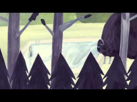 Tim Hecker - Song Of The Highwire Shrimper