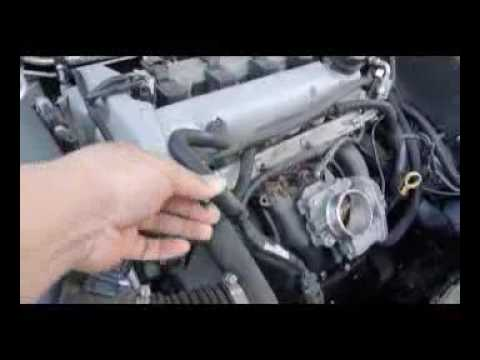 How To Change O2 Sensor 2012 Chevy Malibu