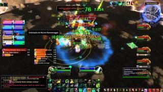 Quarentena VS The Fallen Protectors | 10man heroic | Monk Mistweaver