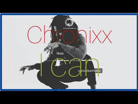 Chronixx - I can Lyrics
