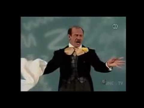 Mr Noodle Singing Version 2