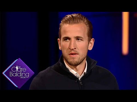 Harry Kane: When I was 11 Defoe stopped his car to play football with me