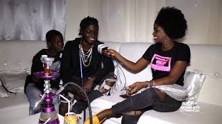 IBA MONTANA INTERVIEW BAMADA-CITY Février 2018 (VIDÉO)