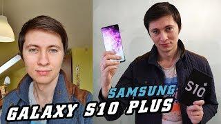 Samsung Galaxy S10 Plus - Предал iPhone ради камеры!