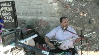 K.MARAŞ (Evrili) Ramazan bilgin. Nenni yavrum nenni.0536-365-4237