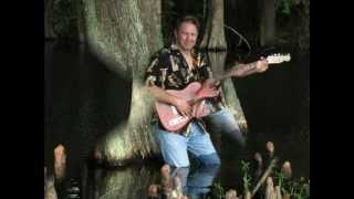 Baton Rouge Blues--Chris Belleau - Knee Deep In The Blues CD - Let It Go - Baton Rouge Blues