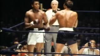 Мухаммед Али vs Кливлэнд Уильямс