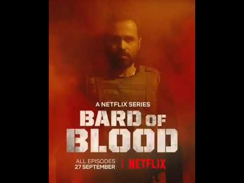 Red Chillies--Emraan Hashmi in Bard of Blood....Sept 2019 at Netflix Mp3
