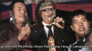Rajawali Music_Jony Iskandar   Qais & Laila
