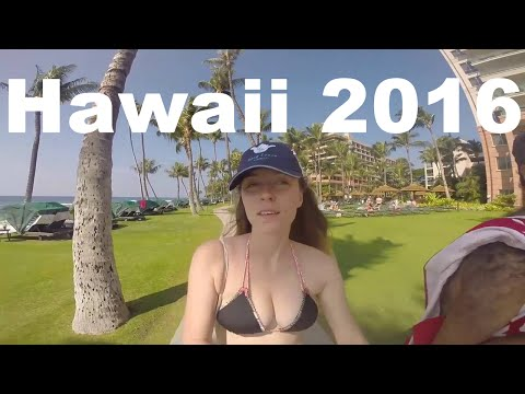 Hawaii island beaches 2016 | Travel guide Hawaii | Travel vlog Hawaiii