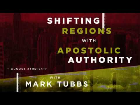 Shifting Nations 3 | Mark Tubbs