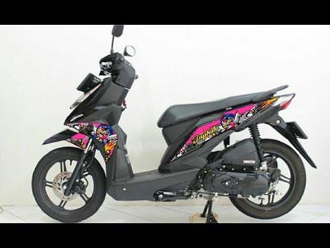 Install Semi Full Body Yamaha R15 Striping Youtube